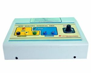 New Equipment Most Suitable For Skin Surgeons Healthcares Skin Cautery Therapy