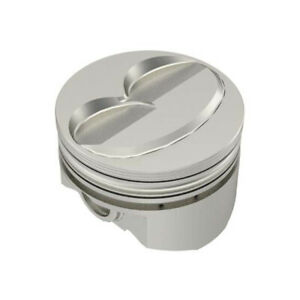 Keith Black Kb116 040 Hypereutectic 289 302 Ford Pistons 10 0 Cr
