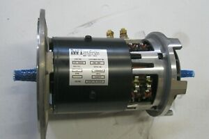 Raymond Model An6 4003 P n 570 350 500 Motor 24v 1h 3 8kw New New New