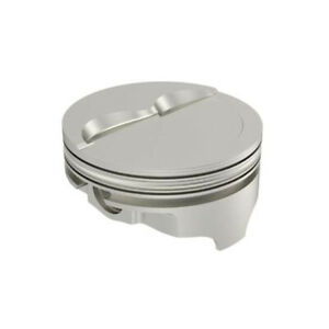 Icon Ic764 040 6 0 Forged Chevy 377 Pistons 040 Oversize