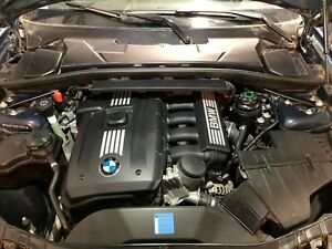 Bmw 128i Engine Auto Transmission 51k Miles N52b30