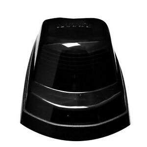 Recon 264343bks Ford Superduty 17 18 Smoked Cab Light Led