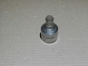 Armstrong 3 8 Hex Bit Socket 3 8 Dr Al 12 Made In Usa