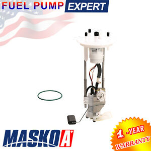 New Electric Fuel Pump Assembly E2434m For 2004 2008 Ford F 150 4 2l 4 6l 5 4l