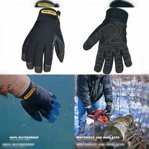 Youngstown Glove 03 3450 80 l Waterproof Winter Plus Performance Glove
