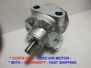 Motor For Coats Used Oem 5060ax 7060ax 7065ax 70x Eh3 Tire Changer 8181190