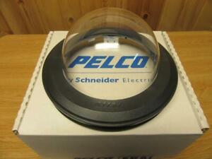 new Pelco Ldhqpb 1 Clear Lower Dome For Spectra Iii iv Pendant sealed Box