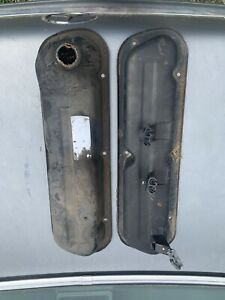 Oem 1993 Cobra 1994 1995 Ford Mustang Gt 5 0 Factory Valve Covers