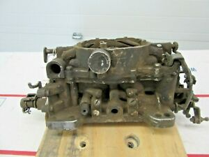 1959 1965 Chrysler Imperial 413ci Carter Afb 4bbl Carburetor 3251s 1 Date Dp