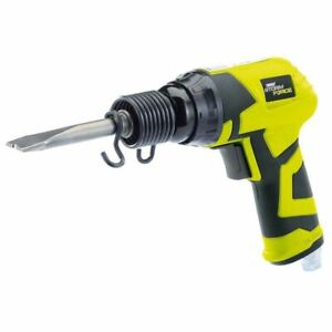 Draper Storm Force Air Hammer With Chisel Kit 65142