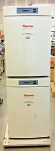 Thermo Forma Series Ii Water Jacketed Co2 Incubator Stacked Pair model 3110