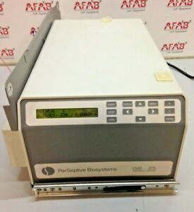 Perseptive Biosystems 5 1085 05 Uvis 205 Absorbance Detector
