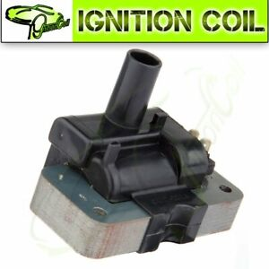 Ignition Coil New For Nissan Frontier Pathfinder Quest Xterra Infiniti Qx4 3 3l