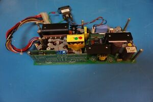 Agilent 0950 2791 Power Supply Assembly