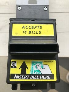 Mars Bill Validator   Rockland County Business Equipment and