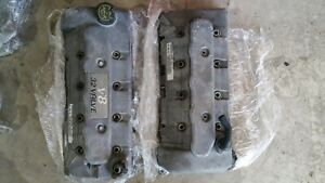 2003 2004 Ford Mustang Mach 1 Valve Covers