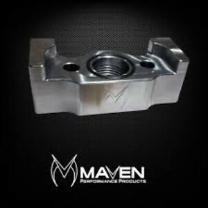 Maven Performance Small Frame S300 Style Turbo Mount 175 A03
