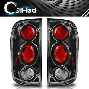 For 2001 2004 Toyota Tacoma Tail Lights Replacement 01 04 Pair Left Right