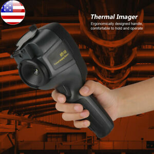 New Ht 18 Imager Camera Digital Thermal Imaging Camera Ir Infrared Thermometer
