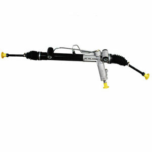 R Power Steering Rack And Pinion Fits Ford Mustang Ii Pinto Mercury Bobcat