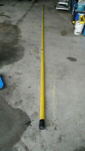 Hastings Hot Stick 16 Tell O Pole Fiberglass Telescopic F216 Utility Line Tree