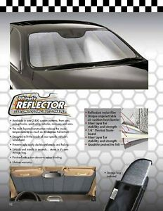 R ac 03 Ultimate Reflector Custom Auto Sun Shade For Acura Integra 1994 2001