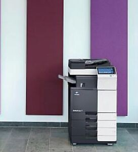 Konica Minolta Bizhub 224 For Export