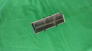 Vintage Rear View Mirror Ford Model A Hot Rod Pat 11 6 23