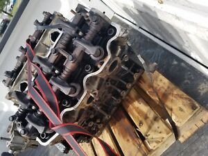 Pre owned Mitsubishi 3000gt Engine Non Turbo 8th Digit Is H