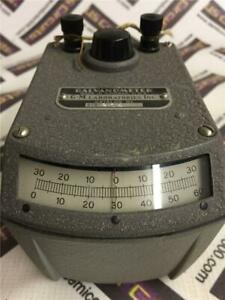 G m Laboratories Galvanometer 570 204 Highest Quality