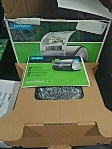 Dymo 4xl Labelwriter In Box Complete Wow Used Once