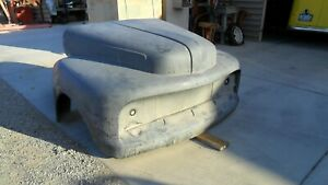 1951 1952 Ford Fiberglass Front End