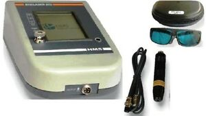 Low Level Laser Therapy Cold Laser Therapy Lllt With Microcontroller Based