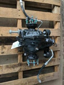 2016 2017 2018 Chevrolet Camaro Ss Rear End Auto 2 77 Differential Chunk