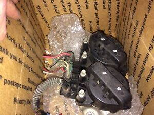 Car Parts Coil Pack Chevy Cavalier