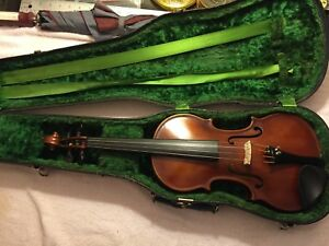 Gulden Special 4 4 Antique Violin 1915