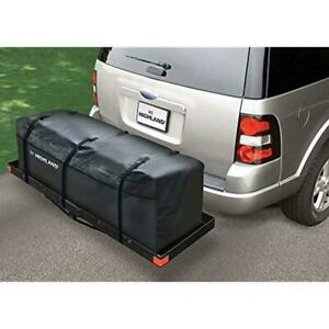 Highland Rainproof Hitch Mounted Cargo Carrier Bag 10417