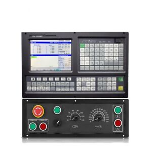 High Performance 5 Axis Cnc Milling Controller b Panel mpg Kit