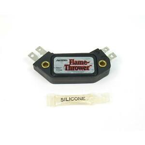 Pertronix D2000 Flame Thrower Ignition Module Hei Gm 4 Pin