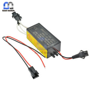 Spare Inverter Ballast For Ccfl Bmw Angel Eyes Halo Rings Kit 4 outputs Female
