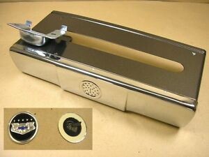 1956 Pontiac Chevy Accessory Tissue Dispenser With Tissue C56c9000