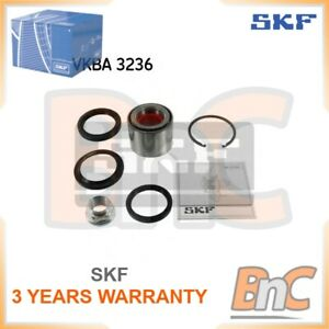 Skf Rear Wheel Bearing Kit For Subaru Oem Vkba3236 28016 fc001