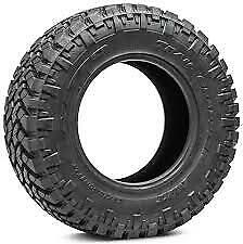 1 New 35x12 50r18 Nitto Tires Trail Grappler M t Lt 35 12 50 18 Tire 10ply Sale