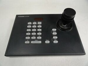 Bosch Ltc 5136 61 16 Channel Autodome Controller Power Tested Only As is