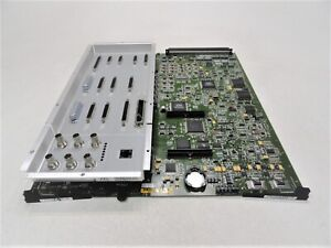 Acuson Pic2 43241 Rev Xf Assembly Board For Siemens Sequoia 512 System