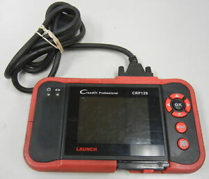 Launch Crp129 Scan Tool