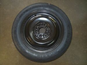 Ford Fusion Milan 16 Inch Spare Tire Wheel 06 07 08 09 10 11 12
