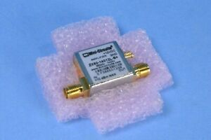 Mini circuits Wide bandwidth Amplifier 300khz 14 Ghz Zx60 14012l s