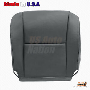 For 2004 2005 2006 Toyota Sequoia Sr5 Driver Bottom Leather Replacement Cover