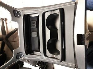 2015 2017 Suburban Yukon Center Console Cup Holders